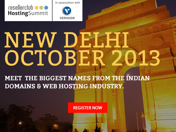 rchs delhi banner new Attend Asia's Largest Hosting & Domains Summit for FREE!