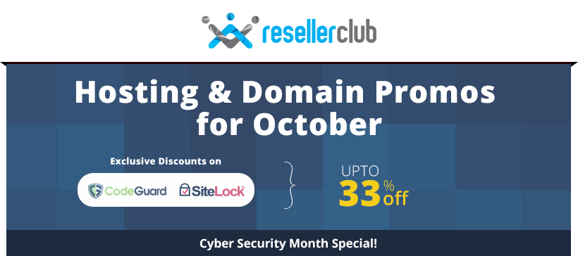 Resellerclub coupons